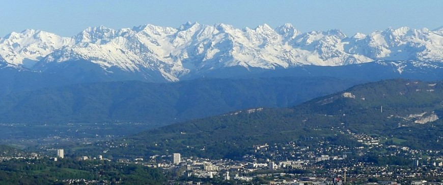 Top 5 des activités originales pour découvrir Chambéry