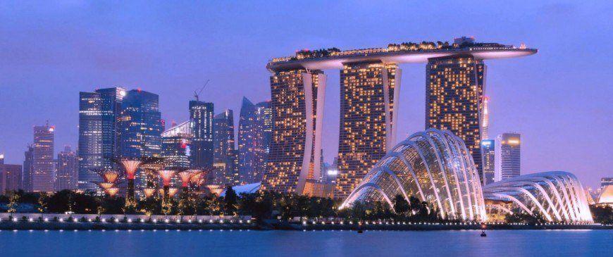 Les 10 choses que vous devez faire lors d'un voyage à Singapour