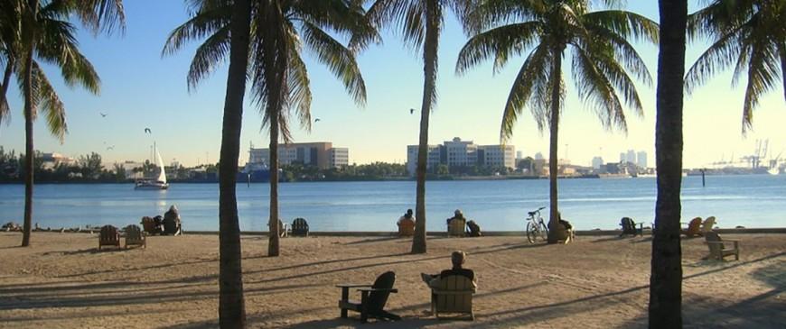 Nos conseils pour bronzer sur les plus belles plages de Miami