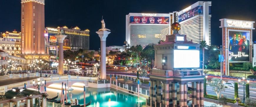 Cinq attractions que vous devrez découvrir à Las Vegas
