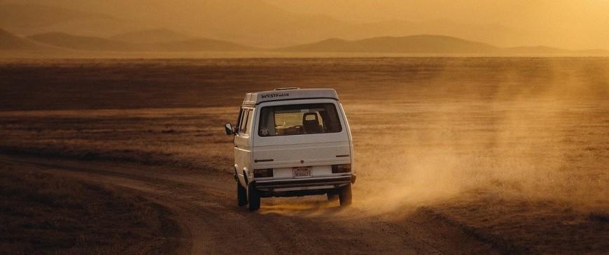 Nos 5 conseils pour préparer un voyage en van en famille