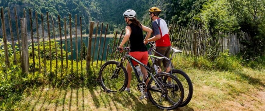 Quelques idées d'activités sportives à faire lors d'un séjour en Alsace !