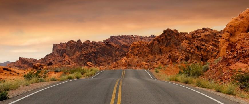 Les incontournables du Nevada que vous devez voir absolument