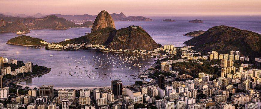 Les 10 plus belles villes à voir au Brésil lors de votre voyage