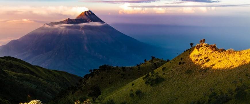 Les meilleurs parcs nationaux en Indonésie à voir durant votre voyage