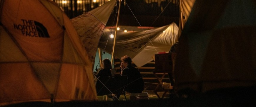 Pays de la Loire : le top 3 des meilleurs campings où loger