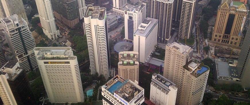 Visiter trois splendides sites de la Malaisie durant ses vacances