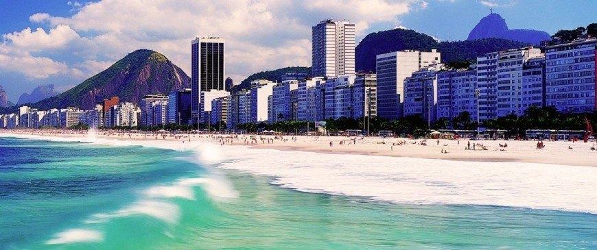 Top 10 des plus belles plages du Brésil pour votre voyage