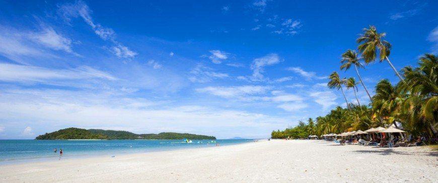 Les 10 plus belles plages où allez durant votre voyage en Malaisie
