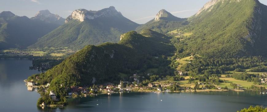 Le potentiel touristique de la Savoie et de la Haute-Savoie