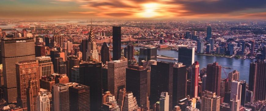 Pourquoi visiter la ville de New York et quand partir la-bas !