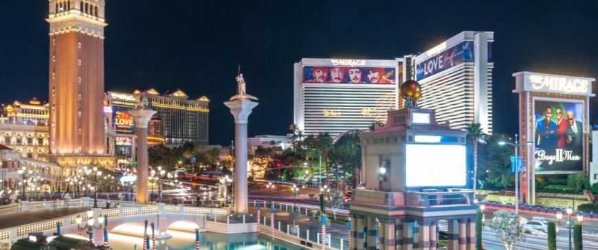 Les principales raisons de visiter un casino pendant votre voyage