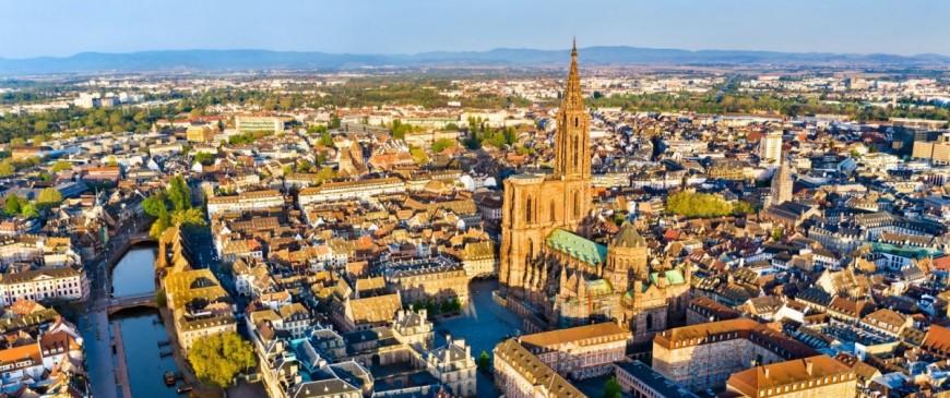 Quelles sont les choses à faire pour un voyage inédit à Strasbourg?