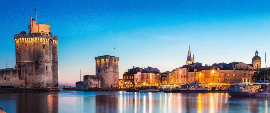 Séjour à La Rochelle : quelles sont les activités incontournablesà faire ?