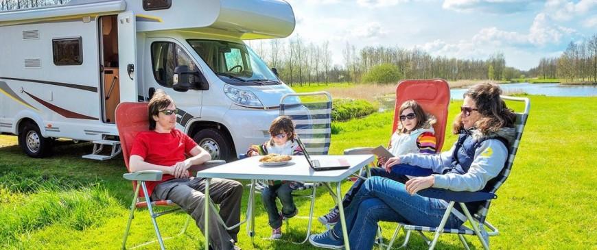 Vacances : 5 bonnes raisons d'opter pour un camping en Crozon