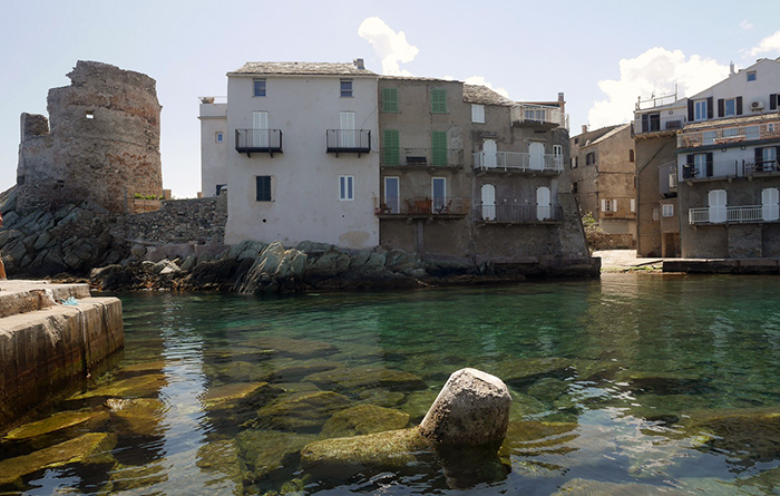 Villages Cap Corse